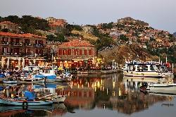 Circuit Rusalii Grecia si Turcia