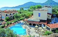 Cnic Gemini Hotel 3 stele, vacanta Corfu, Grecia