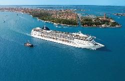 Croaziere in Mediterana
