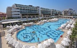Crystal Waterworld Resort & Spa 5 stele, vacanta Belek, Antalya, Turcia
