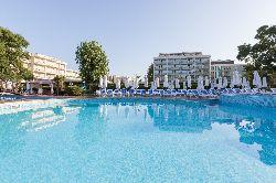DAS CLUB HOTEL: RHODOPI, ZVETE & FLORA PARK 4*  / Sunny Beach