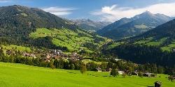 FamilienHotel Montana 4* - Bad Mitterndorf (Steiermark)