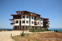 HOLIDAY  VILLAGE SAINT THOMAS 4* / Sozopol