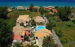 Hotel Acharavi Garden 3 stele, vacanta Acharavi, Corfu, Grecia