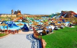 Hotel Albatros Jungle Aqua Park 4 stele Hurghada, vacanta Hurghada, Egipt