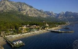 Hotel Amara Club Marine Nature HV-1, vacanta Kemer, Antalya, Turcia