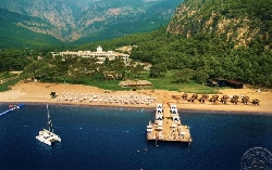 Hotel Amara Premier Palace 5 stele, vacanta Kemer, Antalya, Turcia