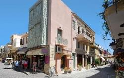 Hotel Antica Dimora Suites 5 stele, vacanta Rethymno, Creta, Grecia