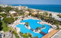 Hotel Aquila Rithymna Beach 5 stele, vacanta Rethymno, Creta, Grecia