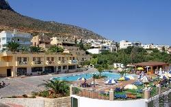 Hotel Asterias Village Resort 4 stele, vacanta Heraklion, Creta, Grecia