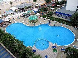 HOTEL BELLEVUE 4* / Sunny Beach