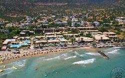 Hotel Blue Sea Beach 4 stele, Vacanta Heraklion, Creta, Grecia