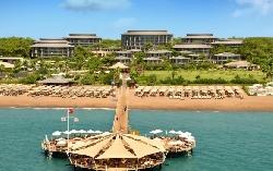 Hotel Calista Luxury Resort 5 stele, vacanta Belek, Antalya, Turcia