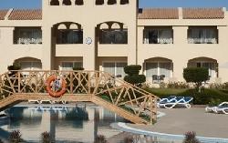 Hotel Cleopatra Luxury Resort Makadi Bay 5 stele, vacanta Hurghada, Egipt