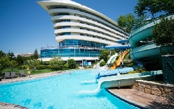 Hotel Concorde Deluxe Resort 5 stele, vacanta Antalya, Turcia