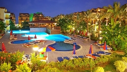 Hotel Crystal Aura Beach Resort & Spa 5 stele, vacanta Kemer, Antalya, Turcia