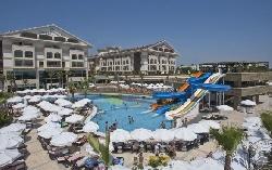 Hotel Crystal Palace Luxury Resort & Spa 5 stele, vacanta Side, Antalya, Turcia