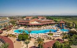 Hotel Crystal Paraiso Verde Resort & Spa 5 stele, vacanta Belek, Antalya, Turcia