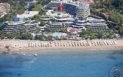Hotel Crystal Sunrise Queen Luxury Resort & Spa 5 stele, vacanta Side, Antalya , Turcia