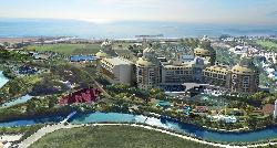 Hotel Delphin Be Grand Resort 5 stele, vacanta Antalya, Turcia