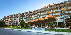 HOTEL EXCELSIOR 4* / Nisipurile de Aur - Vara 2017