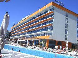 HOTEL GLARUS 4* / Nisipurile de Aur - Vara 2017