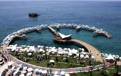 Hotel Granada Luxury Resort & Spa 5 stele, vacanta Alanya, Antalya, Turcia
