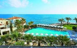 Hotel Grecotel Marine Palace & Aqua Park 4 stele +, vacanta Rethymno, Creta, Grecia