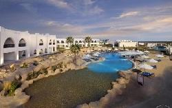 Hotel Hilton Marsa Alam Nubian Resort 5 stele, vacanta Hurghada Egipt