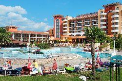 HOTEL HRIZANTEMA 4* / Sunny Beach - Vara 2017