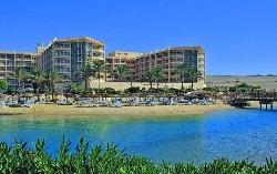 Hotel Hurghada Marriott Beach Resort 5 stele, vacanta Hurghada, Egipt