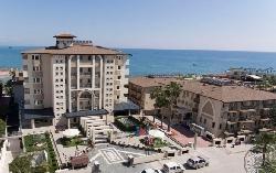 Hotel Insula Resort & Spa 5 stele, vacanta Alanya, Antalya Turcia