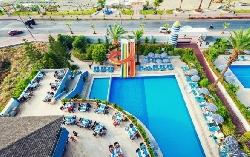 Hotel Kaila Beach Hotel 5 stele, vacanta Alanya, Antalya, Turcia