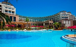 Hotel Kaya Palazzo Golf & Resort 5 stele, vacanta Belek, Antalya, Turcia