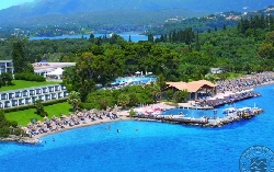 Hotel Kontokali Bay Resort & Spa , vacanta Corfu, Grecia