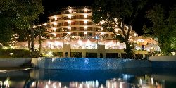 HOTEL KRISTAL 4* / Nisipurile de Aur - Vara