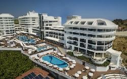 Hotel Laguna Beach Alya Resort & Spa  5 stele, vacanta Alanya, Antalya, Turcia