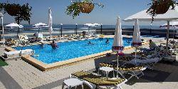 HOTEL LILIA 4* / Nisipurile de Aur - Vara