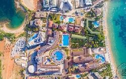 Hotel Lonicera Resort & Spa 5 stele, Alanya, Antalya, Turcia