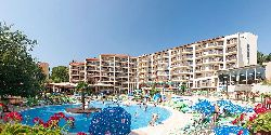 HOTEL MADARA 4* / Nisipurile de Aur - Vara