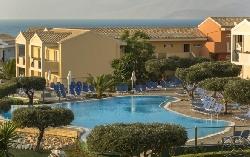 Hotel Mareblue Beach Resort 4 stele, vacanta Corfu, Grecia