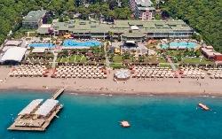 Hotel Maritim Pine Beach Resort 5 stele,vacanta Belek, Antalya, Turcia