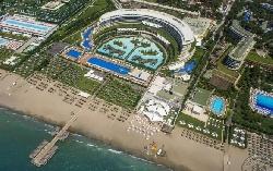 Hotel Maxx Royal Belek Golf Resort 5 stele, Belek, Antalya, Turcia