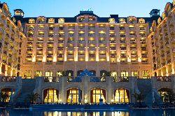 HOTEL MELIA GRAND HERMITAGE 5* / Nisipurile de aur - Vara 2017
