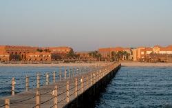 Hotel Novotel Marsa Alam 5 stele, vacanta Hurghada, Egipt