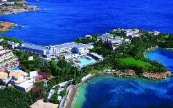 Hotel Out of the Blue Capsis Elite Resort 5 stele deluxe, vacanta Heraklion, Creta, Grecia