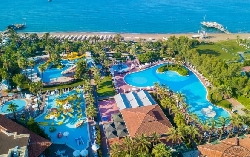 Hotel Paloma Grida Resort Spa 5 stele, vacanta Belek, Antalya, Turcia