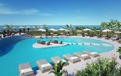 Hotel Pepper Sea Club Hotel 5 stele, vacanta Chania Creta, Grecia