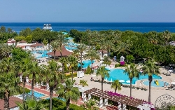 Hotel PGS Kiris Resort 5 stele, vacanta Kemer, Antalya, Turcia