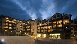 HOTEL PREMIER LUXURY MOUNTAIN RESORT 5* Bansko